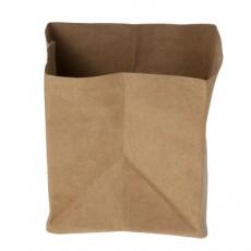 Sac à pain brun lavable Ecosy - 6