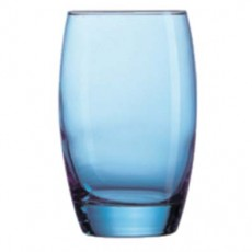 Verre Salto Ice Blue 35cl - 6