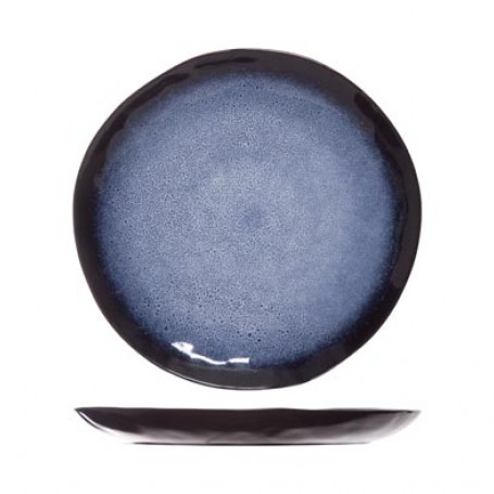 Assiette plate 27cm Sapphire - 6