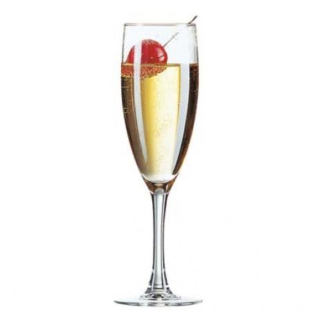 Flûte à champagne Princesa 15cl - 12