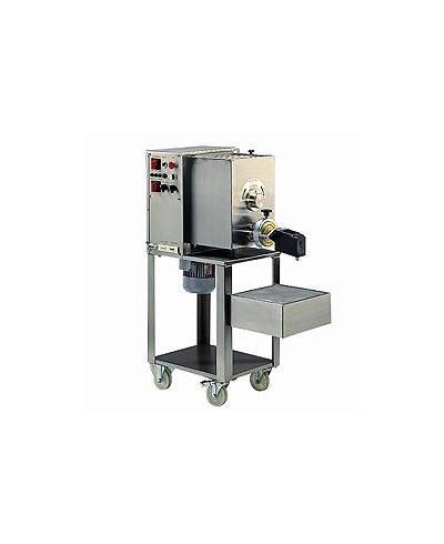 Machine à pâtes automatique 15 à 18kg/h