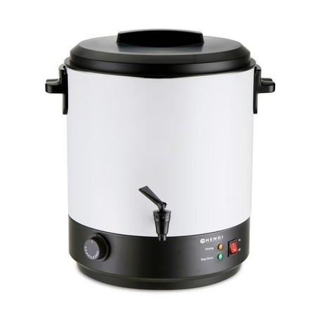 Distributeur de boissons chaudes 27 litres