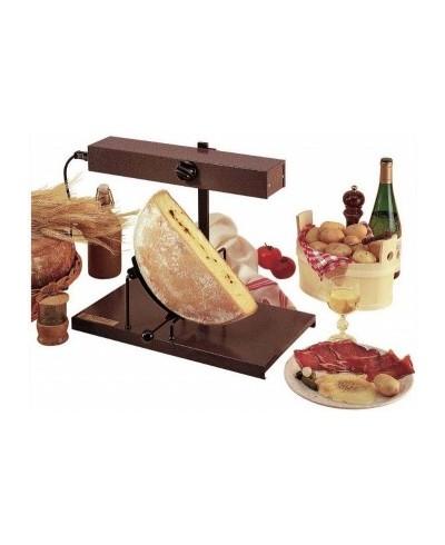 Appareil à raclette Alpage 1/2 roue