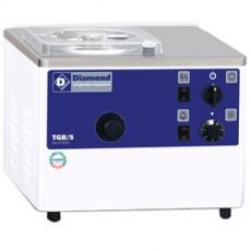 Turbine à glace 5 litres/h - condenseur à air