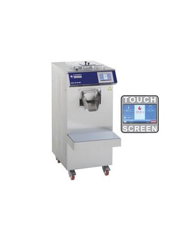 Pasteurisateur & turbine 35L/h - condensateur à eau