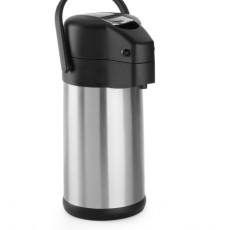 Thermos pompe 3 litres