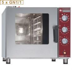 Four électrique vapeur/convection (GN)