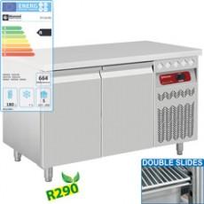 Table frigorifique ventilée GN1/1