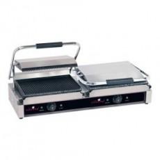Contact grill Duetto Grande