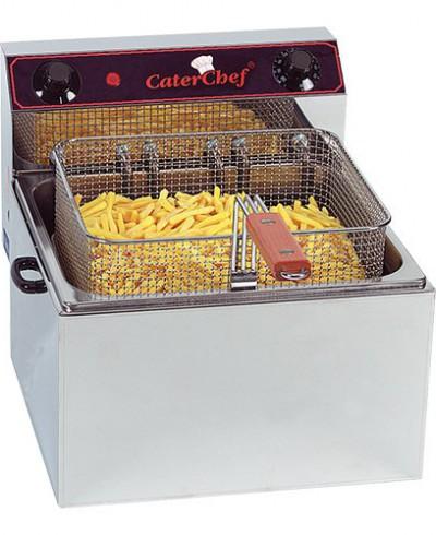 Friteuse Caterchef 10 litres
