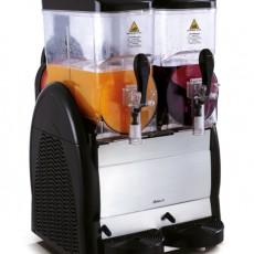 Machine à granita 2x 12 litres
