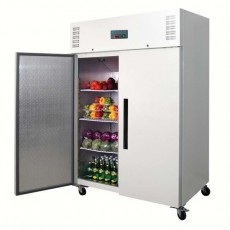 Réfrigérateur blanc 1200L