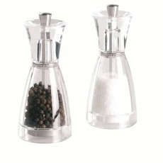 Moulins à poivre et à sel Pina