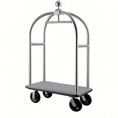 Chariot pour bagages