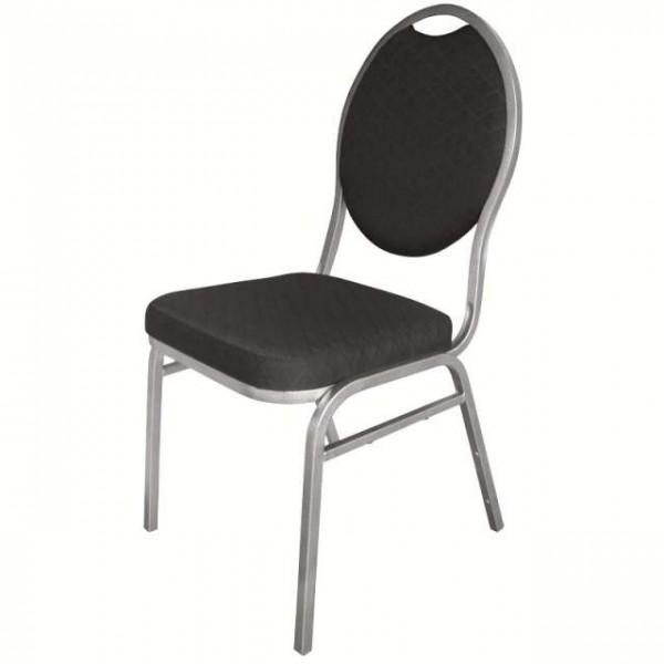 Set de 4 chaises empilables matoreca for Ikea chaises pliantes et empilables