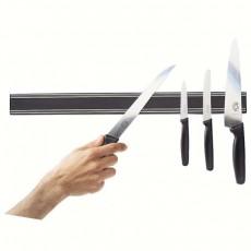 Barres magnétiques pour couteaux