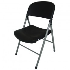 Chaises escamotables - 2 pcs