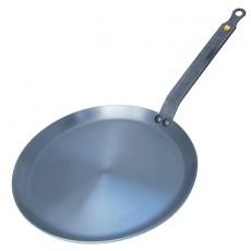 Poêle à crêpes 24 cm De Buyer