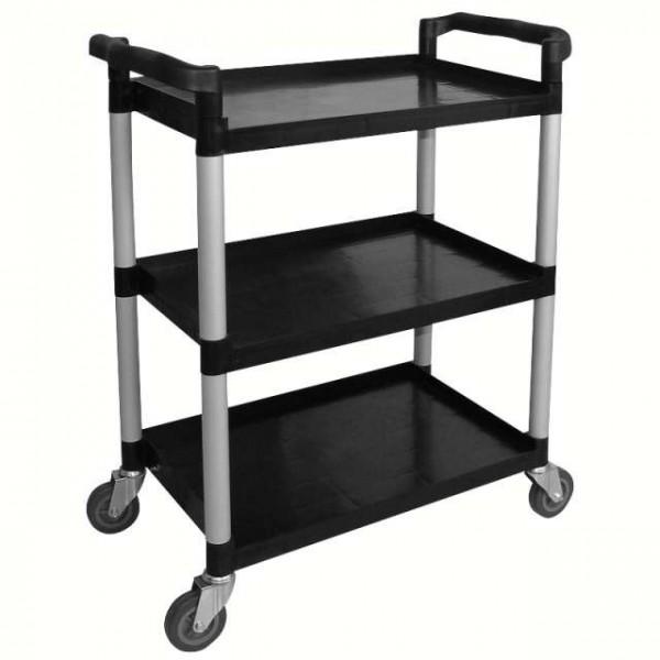 chariot de service matoreca. Black Bedroom Furniture Sets. Home Design Ideas