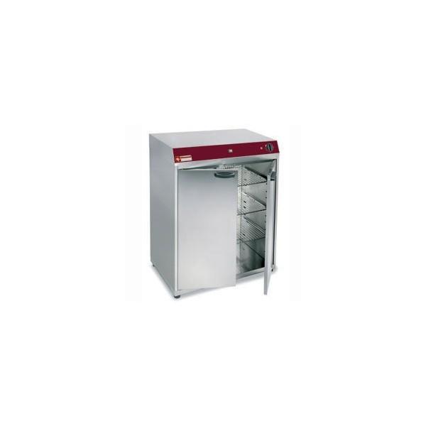 Armoire chauffante ventil e for Armoire chauffante cuisine professionnelle