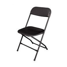 Chaises pliantes - par 10pcs