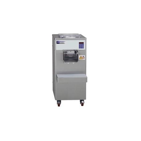 Turbine glace verticale automatique condenseur air - Turbine a glace professionnel ...