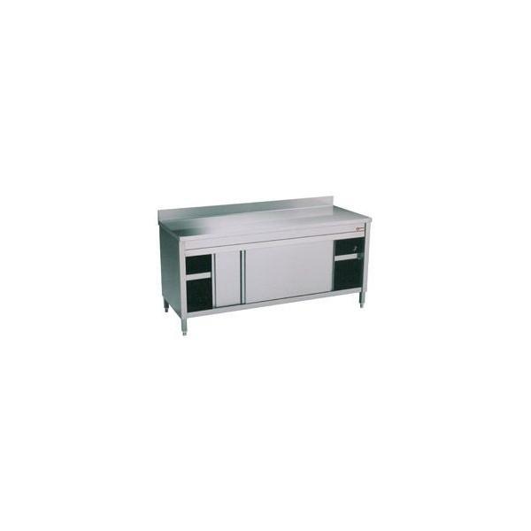 table sur armoire portes coulissantes. Black Bedroom Furniture Sets. Home Design Ideas