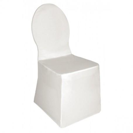 Housses de chaises de banquet for Housse de chaise carrefour