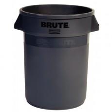 Poubelle Brute
