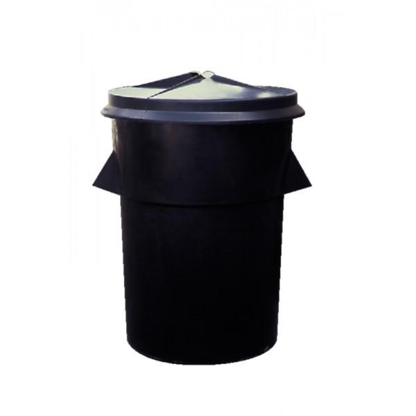Couvercle pour poubelle r sistante j649 - Couvercle pour poubelle automatique ...
