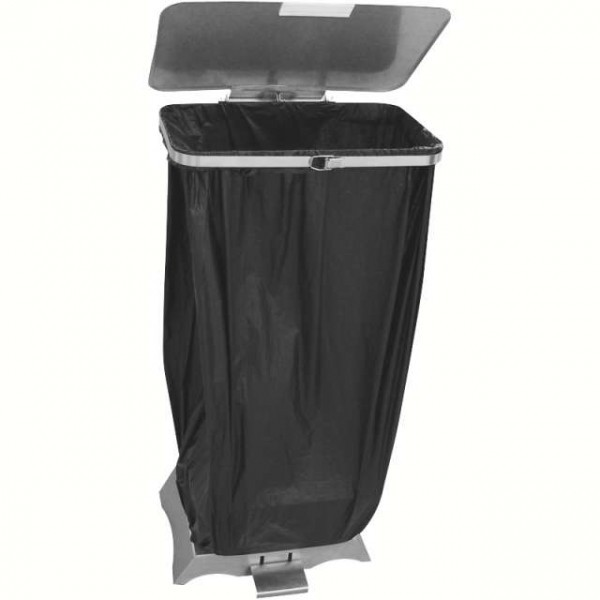 support pour sacs poubelle matoreca. Black Bedroom Furniture Sets. Home Design Ideas