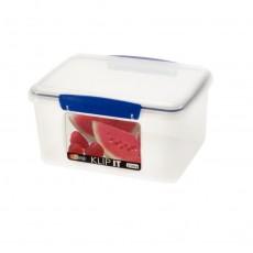 Boîte de conservation 3 litres