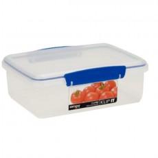 Boîte de conservation 2 litres