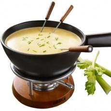 Set à fondue Nero 1L Boska