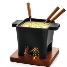 Tapas fondue noir 400ml