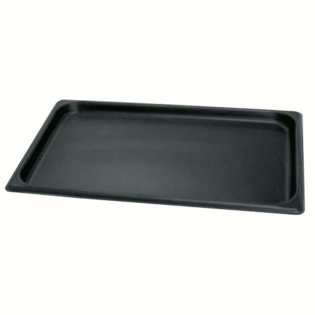 plaque de cuisson vogue gn anti adh sive lisse. Black Bedroom Furniture Sets. Home Design Ideas