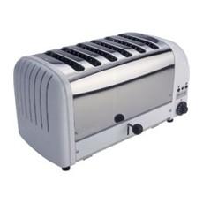 Grille-pains 6 fentes