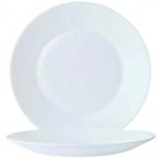 Série Restaurant White