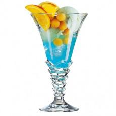 Coupes à dessert Palmier