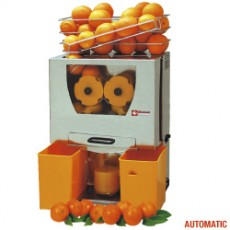 Presse oranges automatique