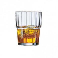 Set de 12 verres Norvege