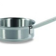 "Sauteuse cylindrique ""Tradition"" Matfer"