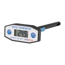 Thermomètre électronique d'insertion