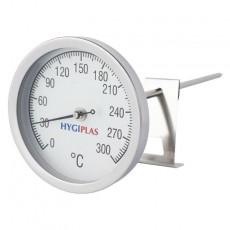 Thermomètre de friture