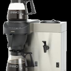 Machine à café à thermos M-Line M200W+M202W