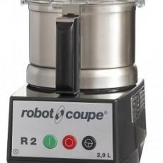 Cutters de table R2, R3-1500 & R3-3000