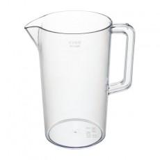 Pichet à eau 2,3 litres