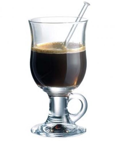 Verre Irish Coffee Mazagran 24cl - 6
