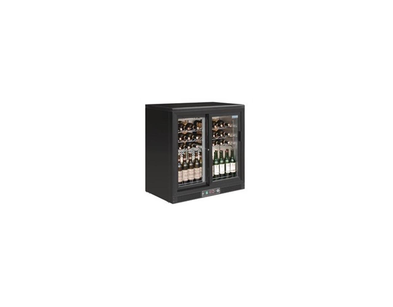 Armoires à vin