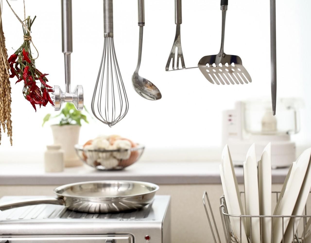 Ustensiles professionnels de cuisine couteau fouet - Ustensile de cuisine commencant par p ...